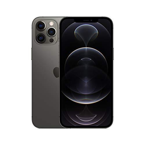 Apple iPhone 12 Pro Max (512GB) - Graphit