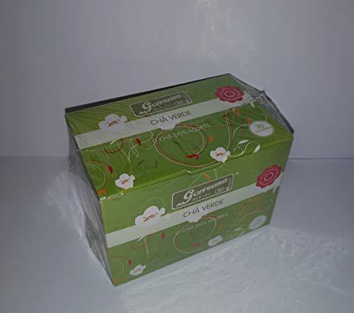 Gorreana Organisch Hysson Grüner Tee (20xTeebeutel)