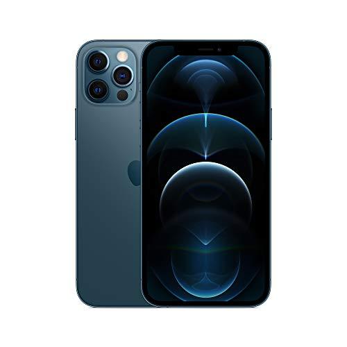 Neues Apple iPhone 12 Pro (256GB) - Pazifikblau