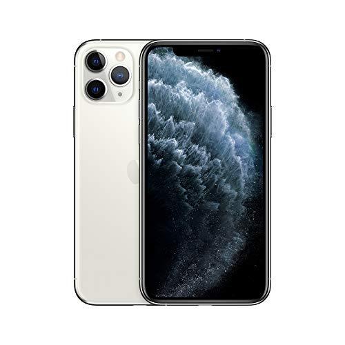 Apple iPhone 11 Pro (64GB) - Silber