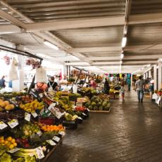 Mercado da Graça