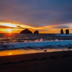 Sunset Mosteiros