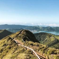 Die Azoren 9 Inseln mitten im Atlantik