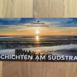 Tietjen auf Tour Geschichten am Suedstrand