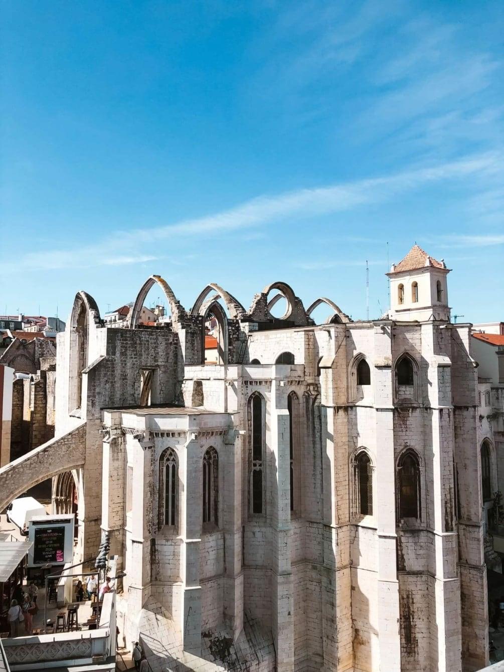 <strong>Lissabon</strong> an einem Tag – 24 Stunden <em>Stopover</em> in Portugals Hauptstadt